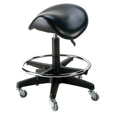 Keller Saddle Seat Stool