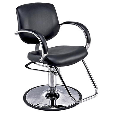 Keller Hydraulic Styling Chair