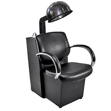 Keller Hooded Dryer and Dryer Chair