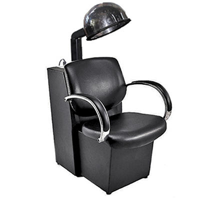 Keller Hooded Dryer and Dryer Chair