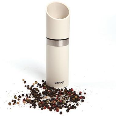 Zevro® Indispensable™ Spice Mill Grinder