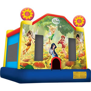 Disney Fairies Bounce House
