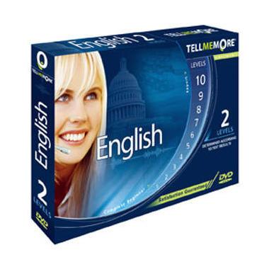 Tell Me More? English 2-Level Performance
