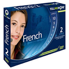 Tell Me More? French 2-Level Performance