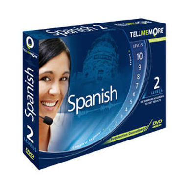 Tell Me More? Spanish 2-Level Performance