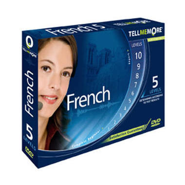 Tell Me More? French 5-Level Performance