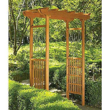 Willows Garden Arbor