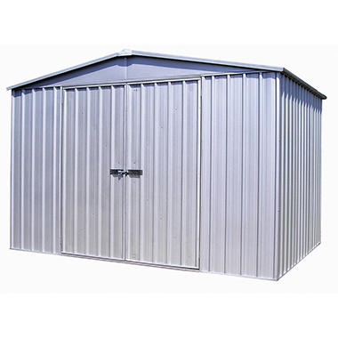 ABSCO HighLander 10 x 10 Storage Shed