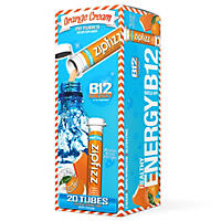 Zipfizz Orange Cream (20 ct.)