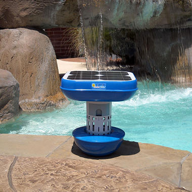 SolarChlor XTi Floating Chlorine Generator