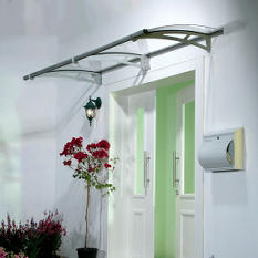 Palram Aquila 2050 Clear Door/Window Awning