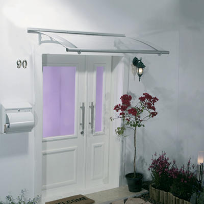 Aquila 1500 Clear Door/Window Awning