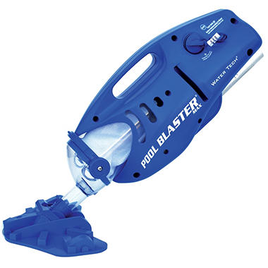 Pool Blaster Max Pool Vacuum Cleaner