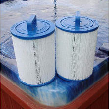 Spa Filters - 2 pk. for Maui, Bahama & Other Spas