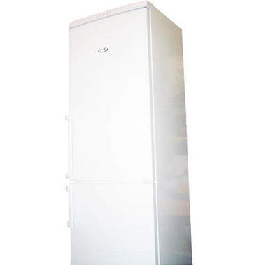 12 cu.ft. Conserv Tall Refrigerator/Freezer -White