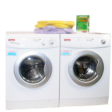 Compact Washer/Dryer Combo - White