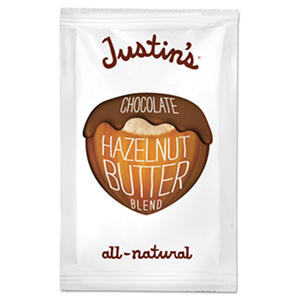 Justin's Chocolate Almond/Hazelnut Butter (1.15 oz. ea., 10 ct.)