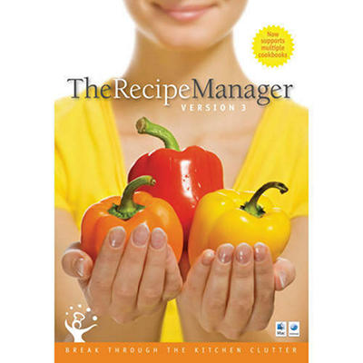 The Recipe Manager Version 3