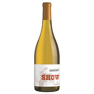 THE SHOW CHARDONNAY 750ML