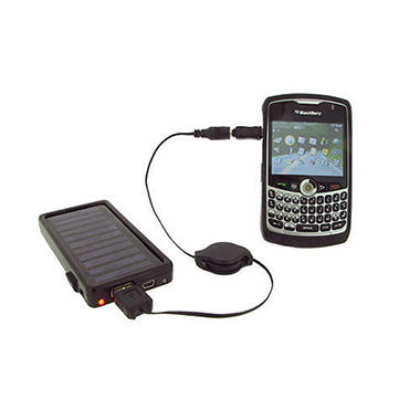 YAYA Power Solar? Charger