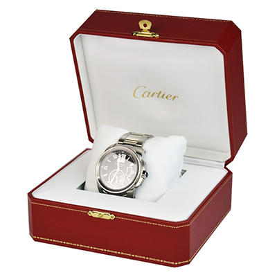 Men's Calibre de Cartier Watch