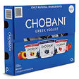 Chobani® Yogurt Variety Pack - 6 oz. - 12 ct.