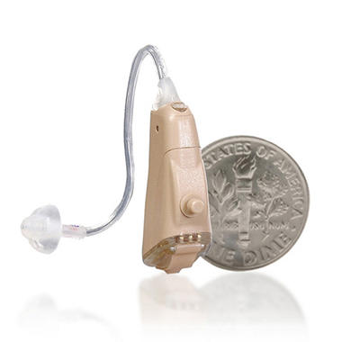 GHI Simplicity™ Premier OTE Hearing Aid - Right or Left