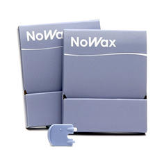 Standard No-Wax Filter Replacement Kit - 2 pk.
