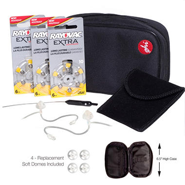 Men?s Simplicity? OTE Travel Accessory Kit