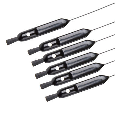 OTE Filament Brushes - 6-pk.