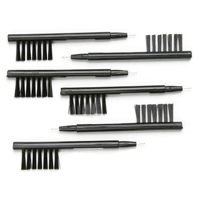 Hearing Aid Cleaning Brushes (6 pack)