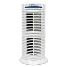 Envion Therapure HEPA-Type Air Purifier and Ionizer - 3 Speed Fan