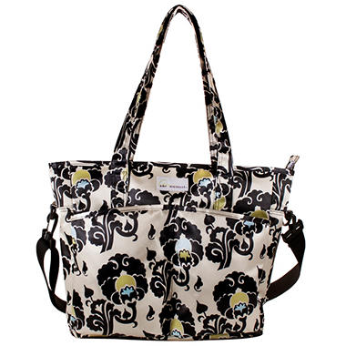 New Orleans Diaper Bag - Moroccan