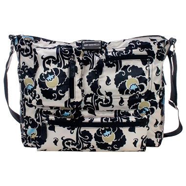 Amy Michelle Iris Diaper Bag, Moroccan