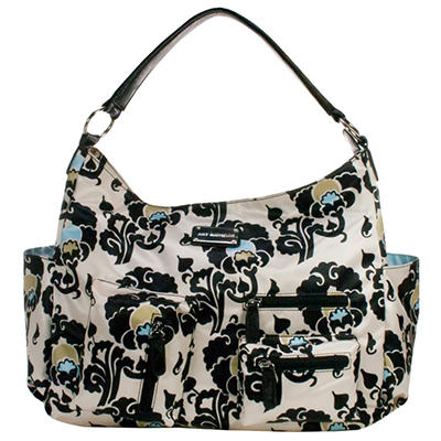 Amy Michelle Lotus Diaper Bag, Moroccan