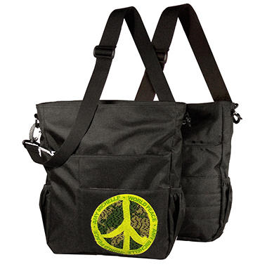 Eco World Peace Baby Diaper Bag