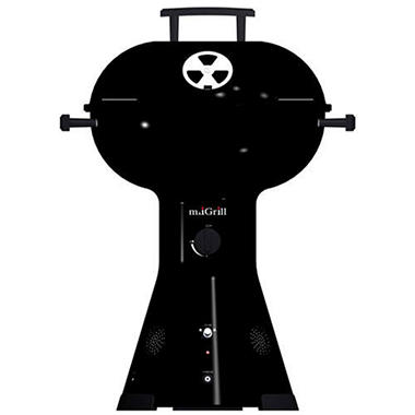 M.iGrill™ Gas Portable Grill with Speakers