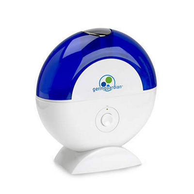 Table Top Ultrasonic Humidifier