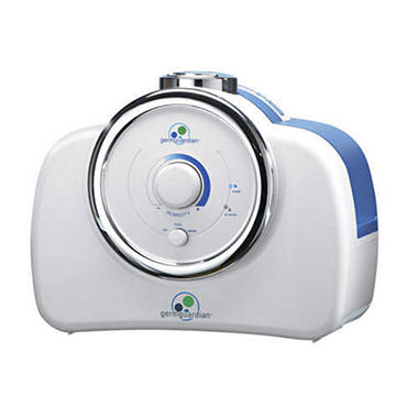 Germ Guardian� Ultrasonic Humidifier