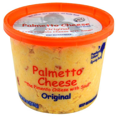 Palmetto Cheese Spread - Original - 12 oz.