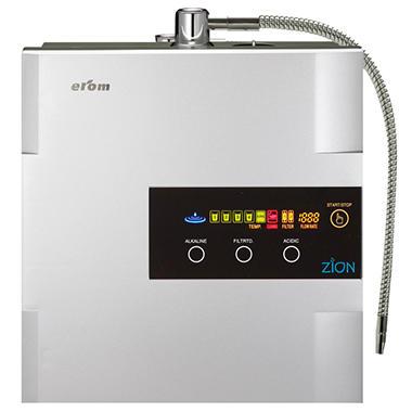 Erom Zion™ Alkaline Water Ionizer