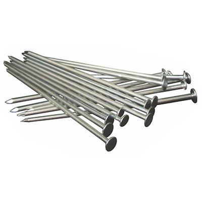 PermaSEAM Seam Spikes - 6 Inch Galvanized - 10 Pounds