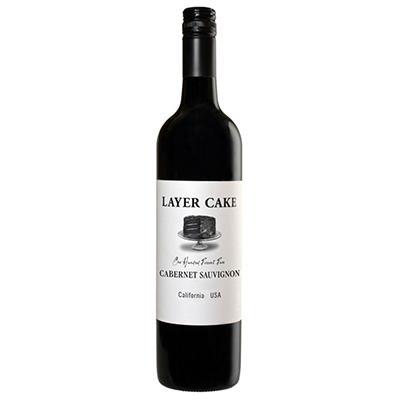 +LAYER CAKE CABERNET 750ML