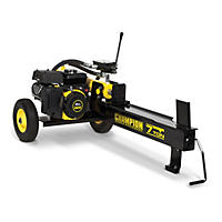 Champion Power Equipment Compact 7-Ton Portable Log Splitter