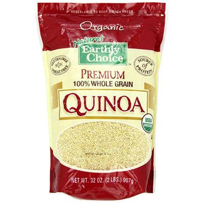 Nature's Earthly Choice Quinoa - 32 oz.