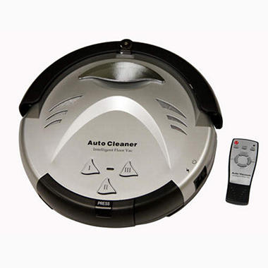 iTouchless Robotic Intelligent Vacuum Cleaner Pro