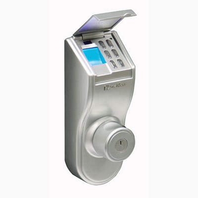 Bio-Matic Fingerprint Deadbolt Lock - Right