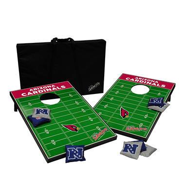 NFL® Tailgate Toss- Arizona Cardinals