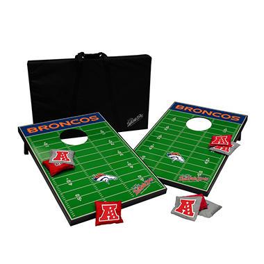 NFL® Tailgate Toss- Denver Broncos