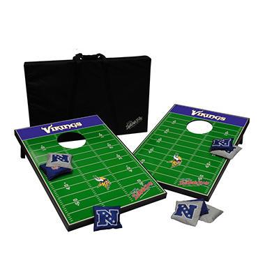 NFL® Tailgate Toss- Minnesota Vikings